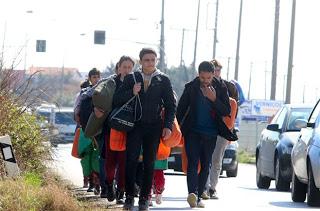....μετανάστες θα «σπείρει» σε όλη την Ελλάδα η κυβέρνηση από τον Σεπτέμβριο