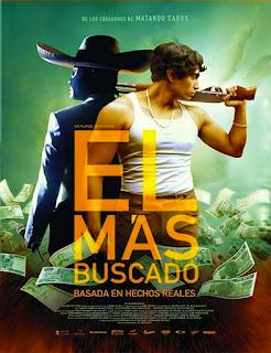 El más buscado (2014) [Latino]