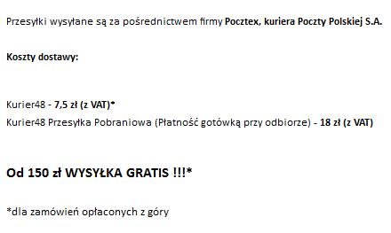 CZY WARTO ROBIĆ ZAKUPY NA STRONIE PUDEREK.COM.PL
