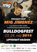 BULLDOG FEST