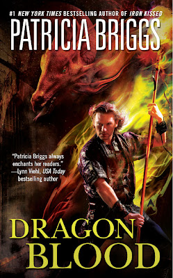 Book 2: DRAGON BLOOD