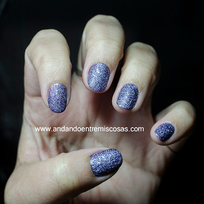 Rimmel Space Dust 006 Moon Walking