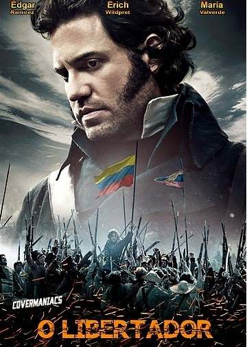 Download - O Libertador - Dual Áudio (2014)