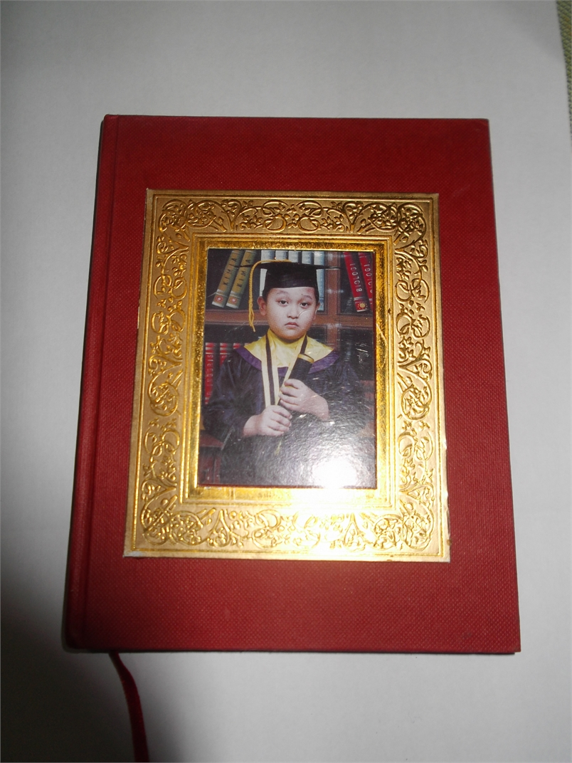 Bingkai Wedding Buku