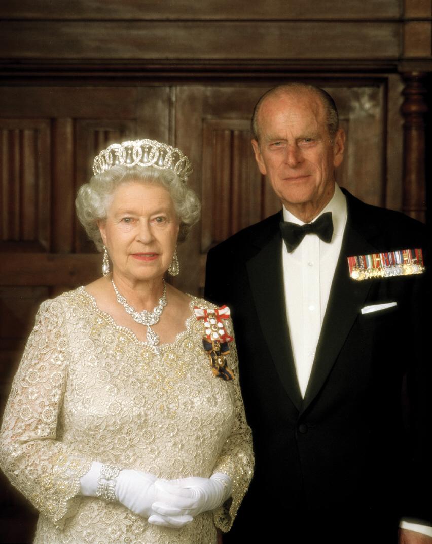 IL N'Y A D'IDEAL QUE L'HOMME: Le jubilé de la Reine ...
