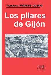 Los pilares de Gijón