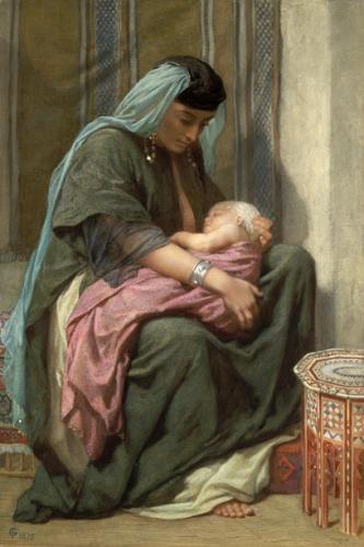 Per mia madre : Bramo il pane di mia madre il caffé di mia madre il tocco di mia madre ,,,