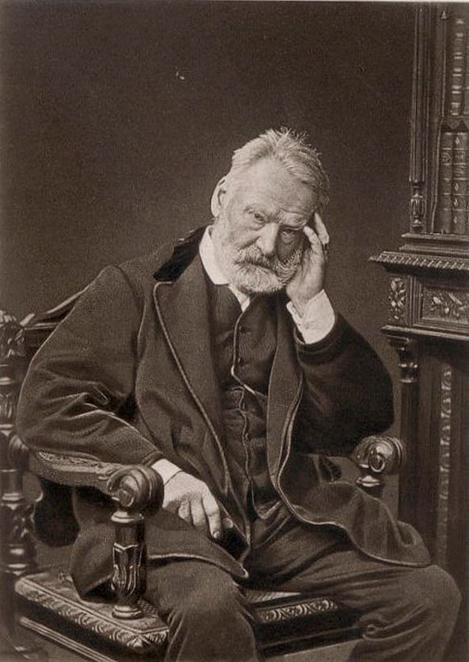 Victor Hugo Zitate