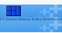 Lowongan Kerja PT Boma Bisma Indra (Persero) – Environmental Engineer