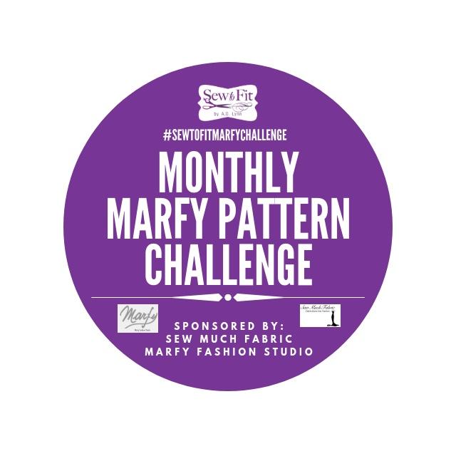 Marfy Pattern Challenge