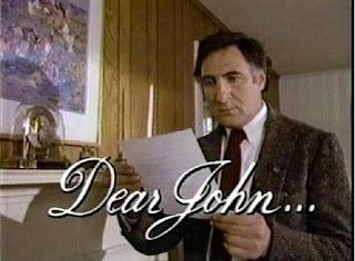 ... do Querido John