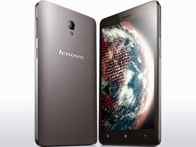 Lenovo Android Mobile with Long Battery Life