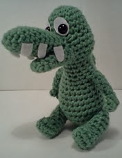 http://www.ravelry.com/patterns/library/leroy-alligator-amipal-amigurumi-stuffed-reptile