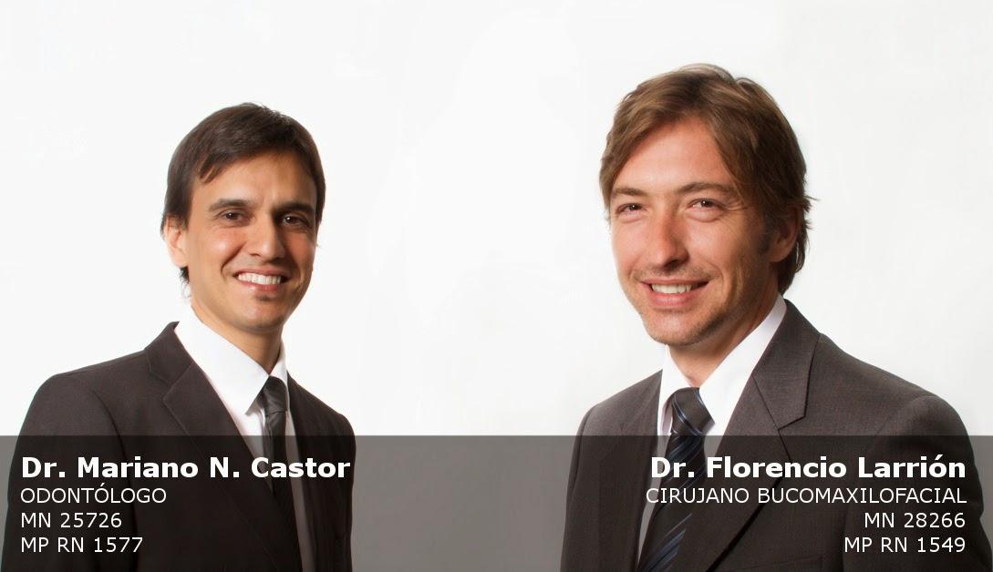 odontologos cinco saltos rio negro