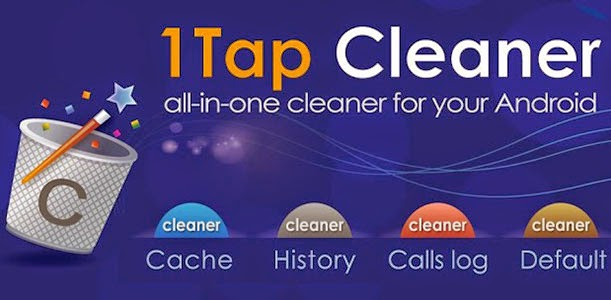 1Tap Cleaner Pro Android