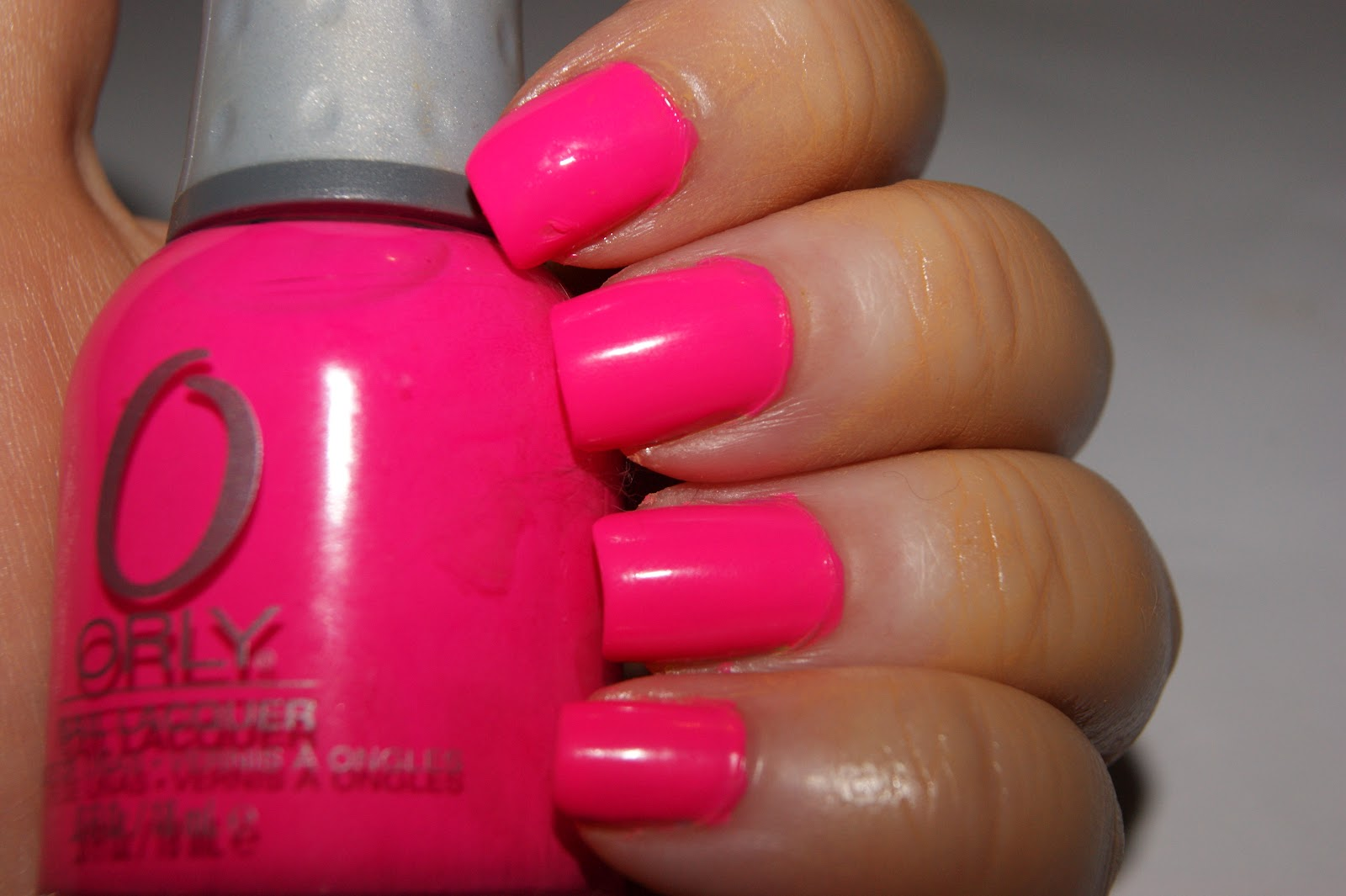 Unique What Is The Best Hot Pink Nail Polish Pattern - Nail Art ...