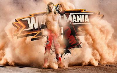 Chris Jericho wwe mania