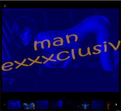 Man Exclusive