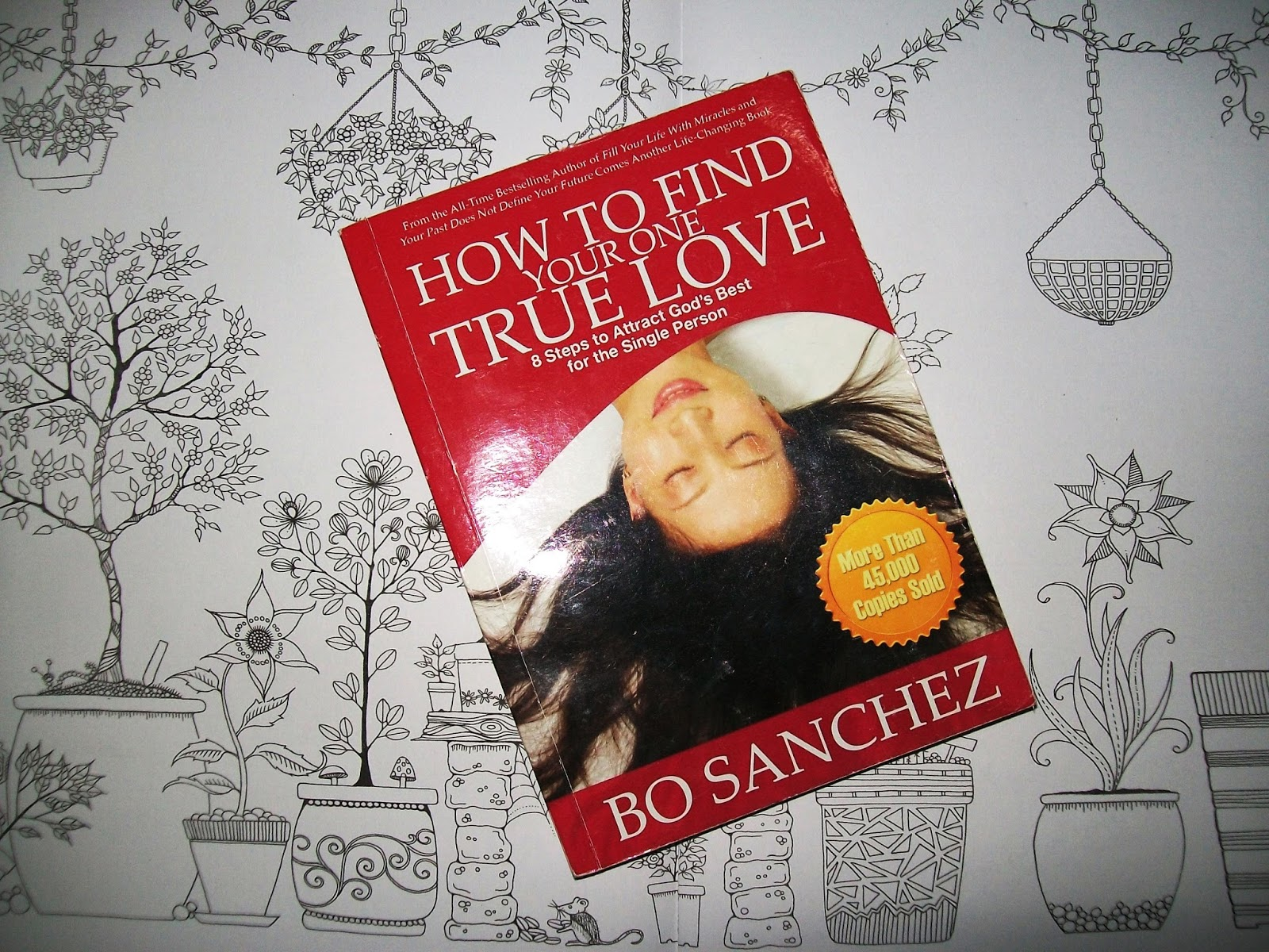 How to find your love