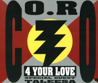 CO.RO. feat. Taleesa - 4 Your Love (1993) FLAC