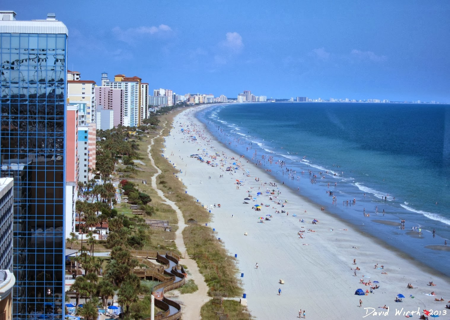 Cheap Hotels In Myrtle Beach Ocean View