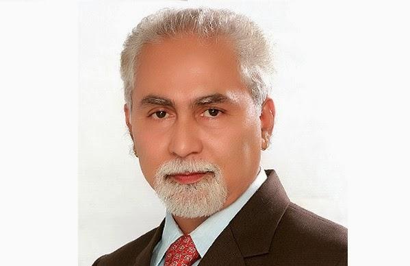 Dr. Gunu Gharti