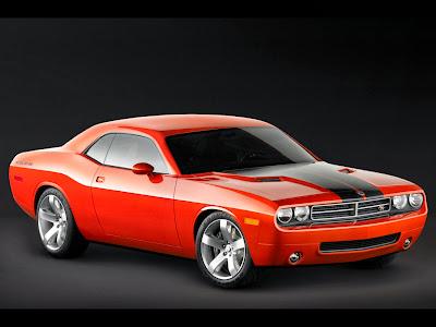 dodge car