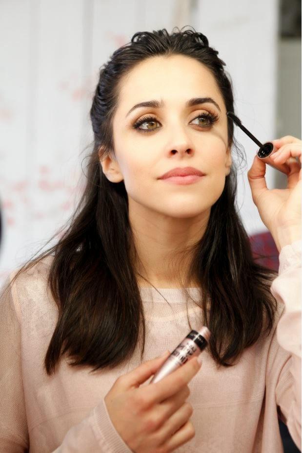Maybelline NY, Macarena García, Beauty, Style, Makeup, Blog de Moda y Belleza