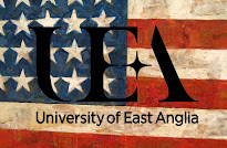 UEA Homepage