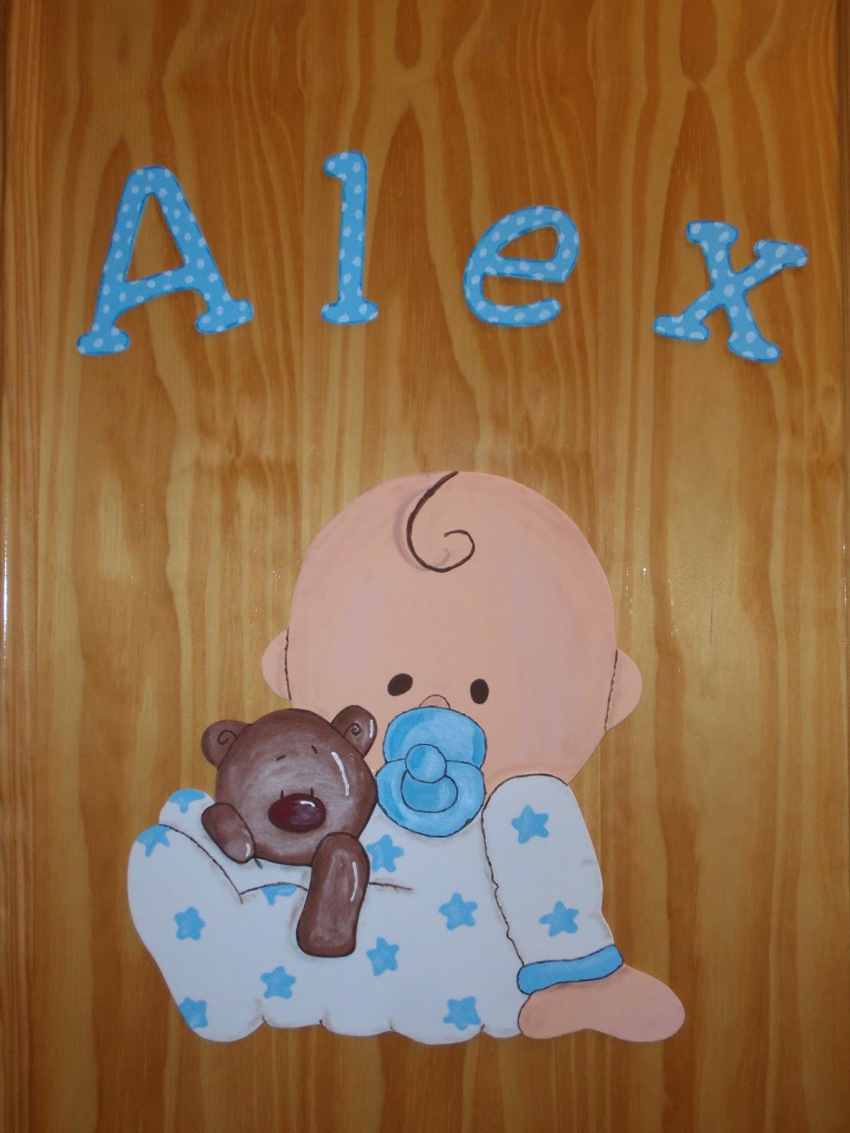 La cajita de eli beb en goma eva for Decoracion habitacion bebe goma eva