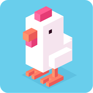 Download Game Crossy Road v1.0.1 Apk