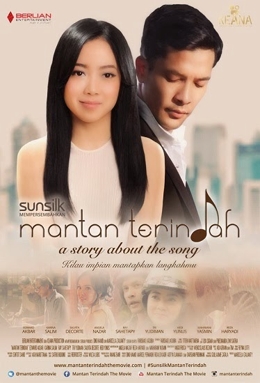 Review Film Mantan Terindah 2014 Drama Indo | Download