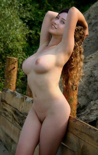 Sexy curvy fat naked girls