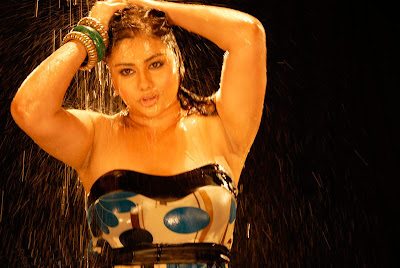 Hot Tamil Actress Namitha Hot Latest Stills