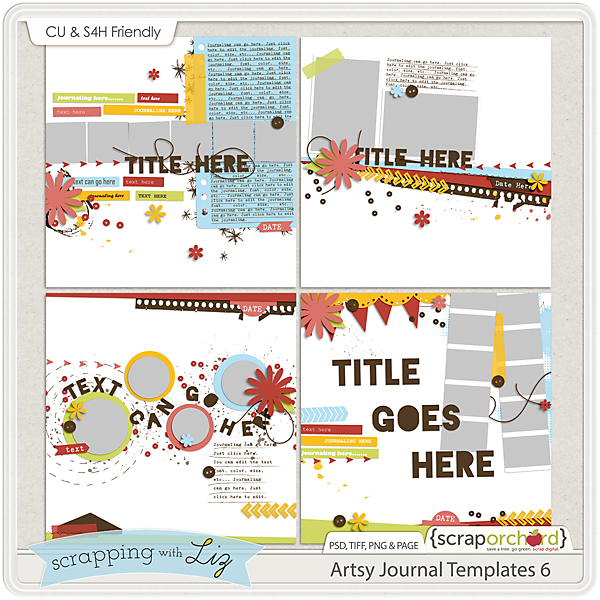 http://scraporchard.com/market/Artsy-Journal-6-Digital-Scrapbook-Templates.html