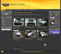 template iklan mobil blogspot