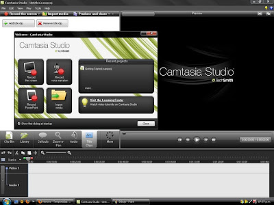 Download Camtasia Studio 5 Full Version