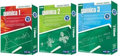 quimica Download Química Ensino Médio Completo