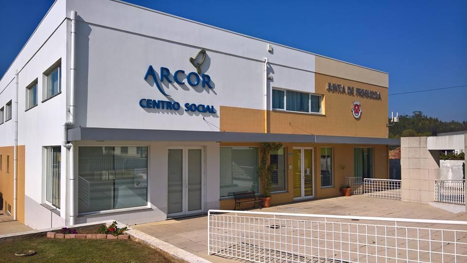 ARCOR AOS 41 ANOS E COM SORTEIO DE NATAL ADIADO!
