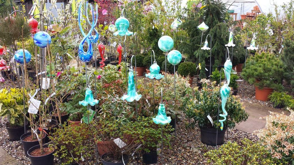 Sternensinn garten und mehr april 2015 for Glasdekoration garten