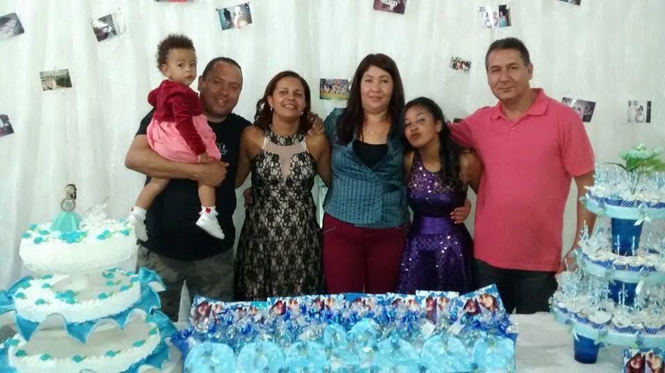 FAMILIA LEONEL