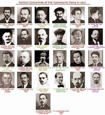 A liderança judaica no início do Regime soviético - pelo historiador Mark Weber