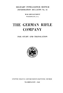 The German Rifle Company for Study and Translation