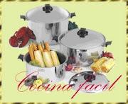 Mi blog - cocina facil