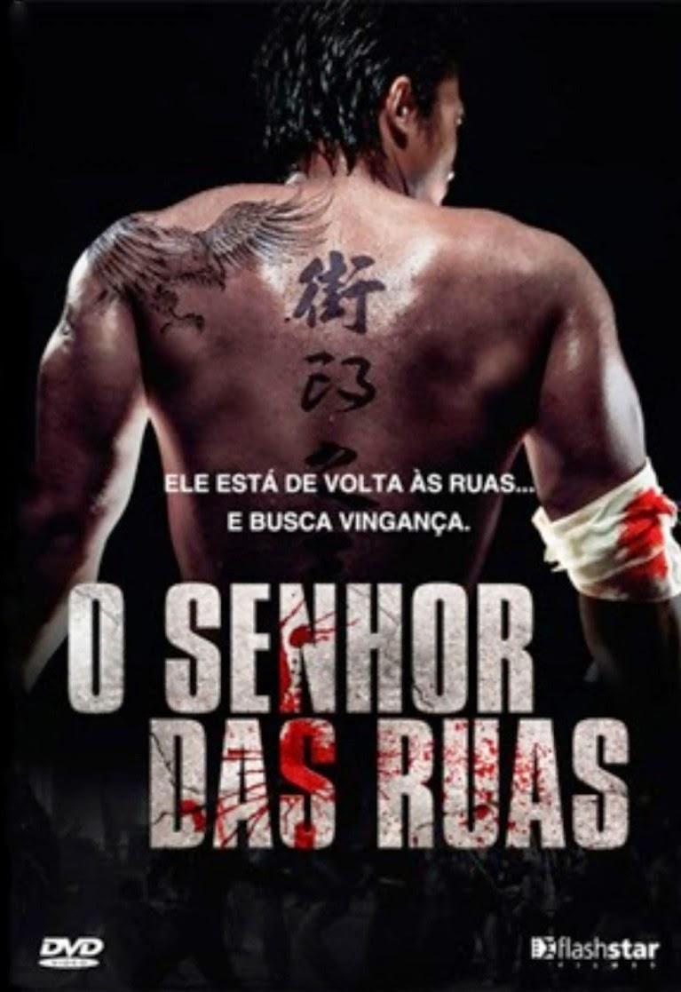 O Senhor das Ruas – Dublado (2012)