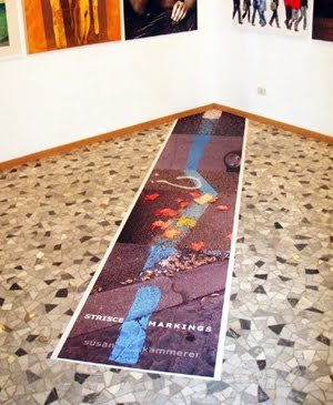 2008 FUORI 3 - Galleria Gallerati, Rome
