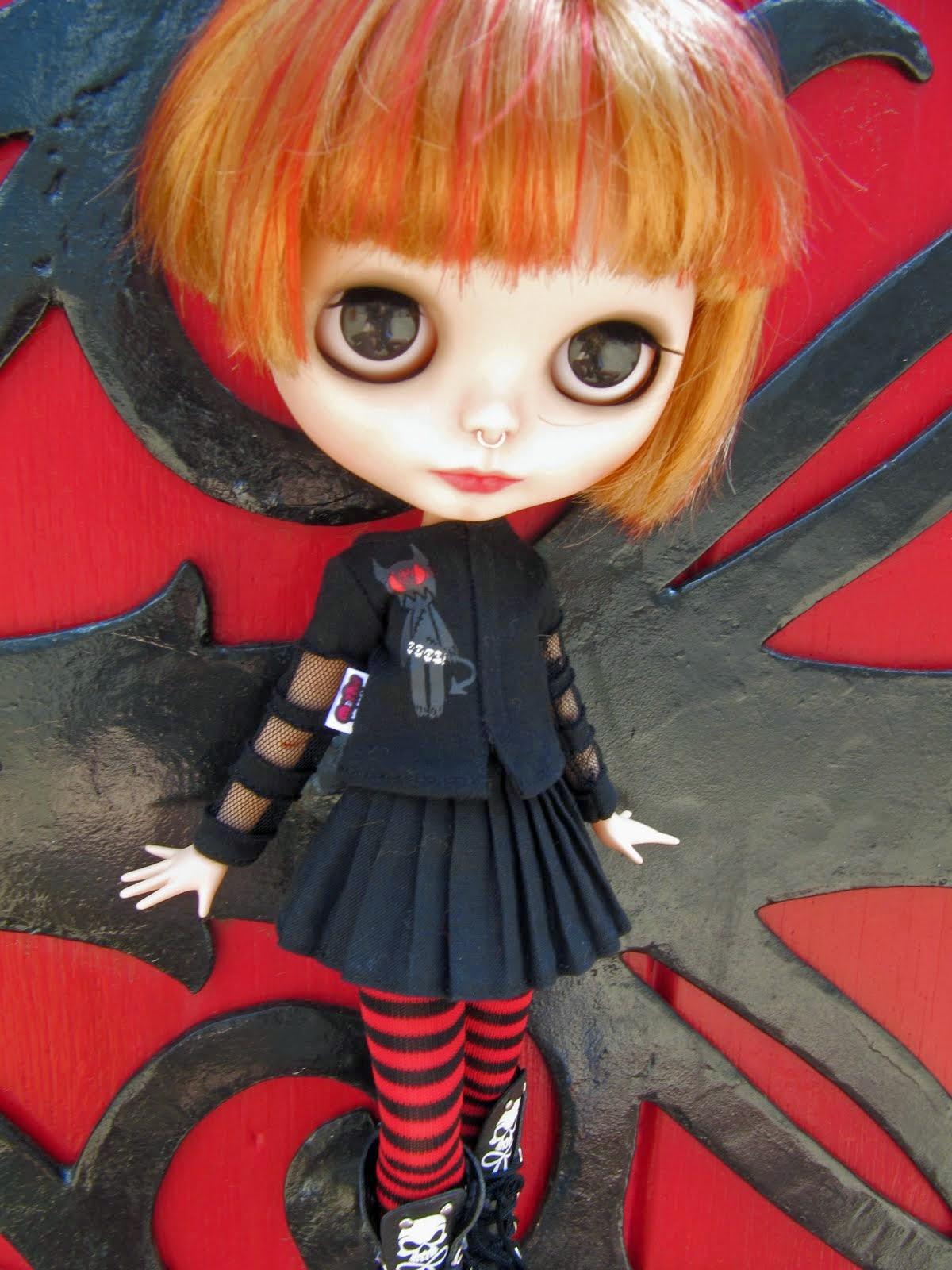 Alice Pandemonium