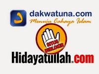 Pemerintah Menutup Situs Islam, Umat Islam Serukan #BringBackDakwatuna