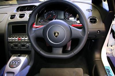 Lamborghini Gallardo LP550-2 Hong Kong edição de 20º aniversario