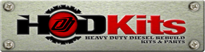 Heavy Duty Diesel Engine Rebuild Kits - Detroit Diesel, CAT, Cummins, International &amp; more